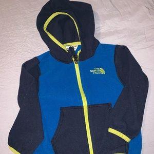 Kid North Face Jacket